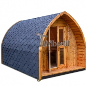Cabane Chalet en bois de Jardin